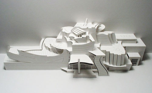 Architecture paper for you